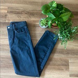 J Brand Maria High Waist Skinny Jeans size 24